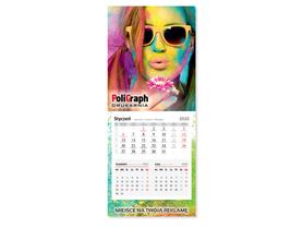 Kalendarz MINI