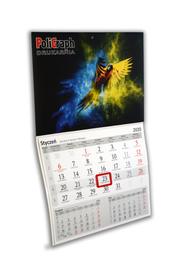 Kalendarze jednodzielne STANDARD