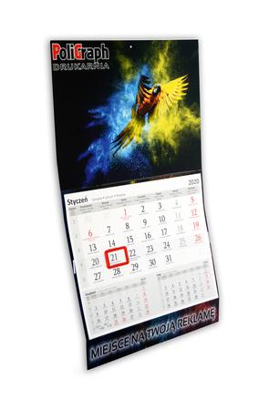 Kalendarze jednodzielne EKO (1)