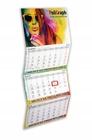 Kalendarze trójdzielne EKO (2)